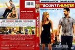 The Bounty Hunter - Movie DVD Scanned Covers - The Bounty ...