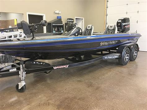 Fiberglass Boat Repair Phoenix by New 2018 Phoenix Boats 920 Pro Xp For Sale In Lebanon Tn
