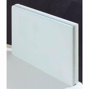 carreau de platre plein hydrofuge l50 x l66 x ep7 cm With prix carreau de platre