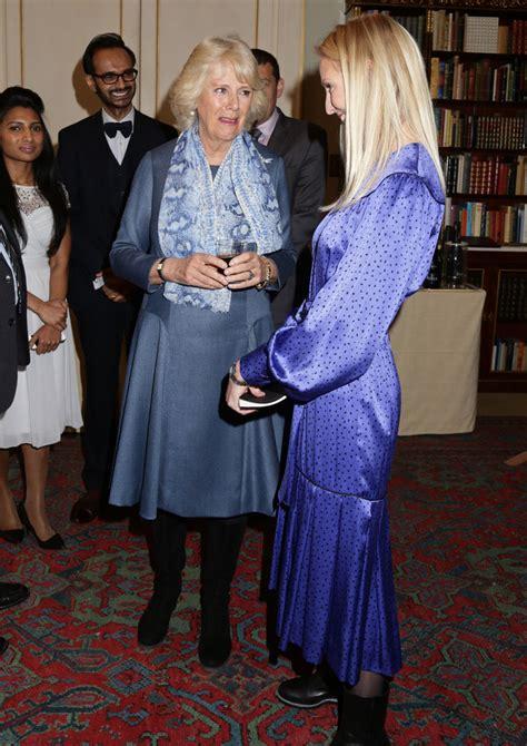 Camilla Parker Bowles Photos Photos The Prince Of Wales