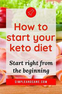 Easy Clear Instructions For Beginners To The Keto Diet