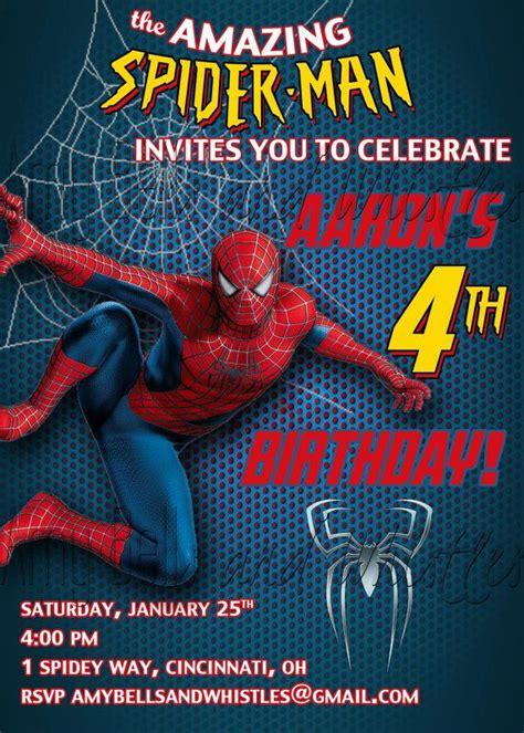 pin  amybellsandwhistles  birthday invitations etsy