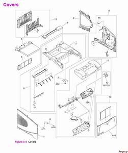 Hp 4250 Parts