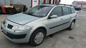 Nettivaraosa - Renault Megane 2004 - 1 5dci