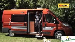 Fiat Ducato Camper Ausbau : fiat ducato camper equipamiento reimo youtube ~ Kayakingforconservation.com Haus und Dekorationen