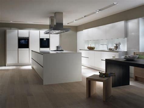 Siematic S2  Modern  Kitchen Cabinetry  Philadelphia