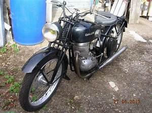 Moto Française Marque : moto de collection fran aise guiller ann e 1954 moteur 125 type 4 temps d guiller motos ~ Medecine-chirurgie-esthetiques.com Avis de Voitures