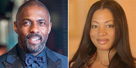 Sonya Nicole Hamlin's Wiki Biography. Idris Elba's ex-wife ...