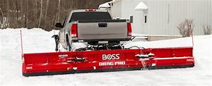 Snow Removal Equipment  Snow Plow Blades  Parts  Snowplows