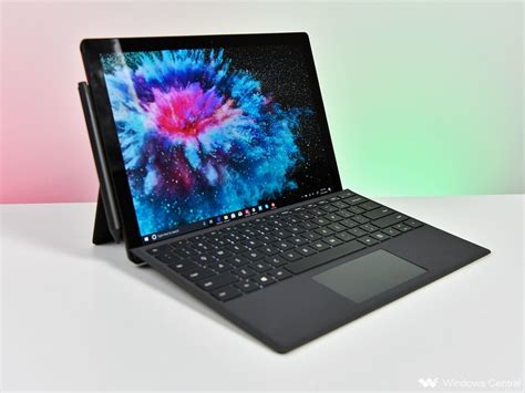 surface pro 6 vs pro which should you buy imore