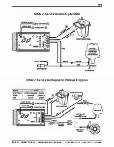 Msd Ignition Wiring Diagram For 351