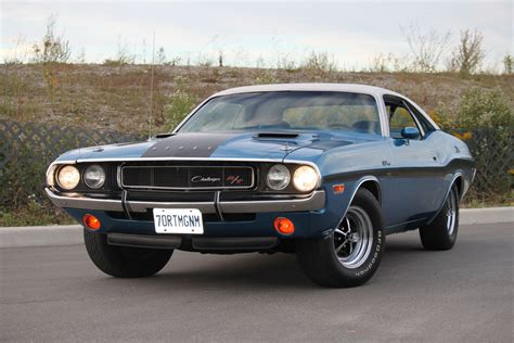 eye candy  dodge challenger rt  star