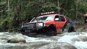 (STORY) TOYOTA HILUX OFFROAD 4x4 (MORExtreme) Malaysia ...