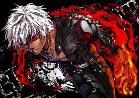 king  fighters zerochan anime image board