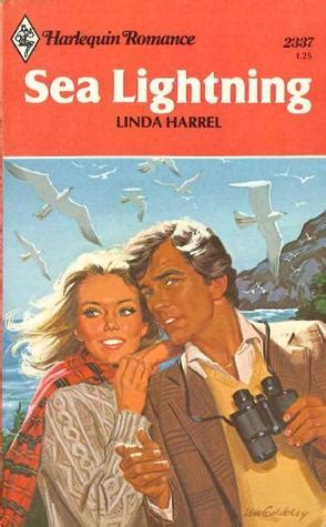 sea lightning harlequin romance   linda harrel