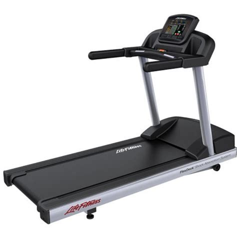 Life Fitness Activate Series Treadmill | Commercial ...