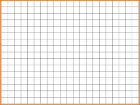 Free Printable Grid Graph Paper