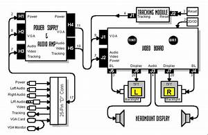 Vr Wiring Diagram