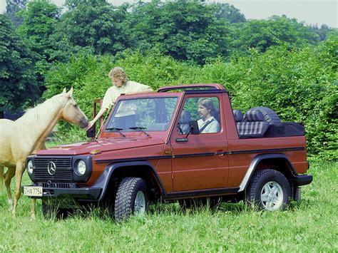 Avilon автомобили с пробегом волгоградский. Mercedes-Benz G-Class 1979, 1980, 1981, 1982, 1983, джип/suv 5 дв., 1 поколение, W460 ...