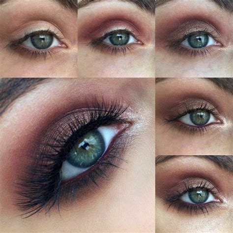 makeup ideas   makeup tutorials  blue eyes articlespecifictitle easy step