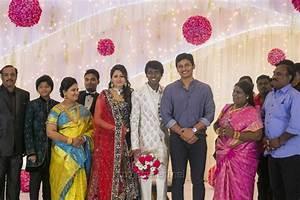 Picture 777887 | Jeeva @ Director Atlee Priya Wedding ...