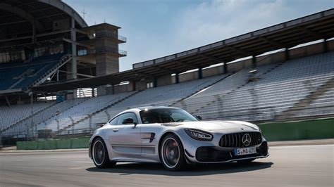 Based on thousands of real life sales we can. 2020 Mercedes-AMG GT R Pro First Drive: Serious Drivers Only | Automobile Magazine