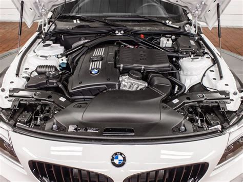 Isringhausen Bmw And Dinan Give This 2015 Bmw Z4 Over 400