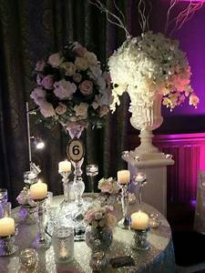 paper flower arrangement 1000 images about prom centerpieces on pinterest flower