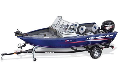 Tracker Boats Dealers Ontario by Tracker Pro Guide V16 Wt 2016 New Boat For Sale In