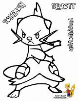 Pokemon Coloring Pages Starter Sheets Boys Dewott Yescoloring Victini Sharp Printable Colouring Swoobat Samurott Books Getcolorings Yes Toxicroak Pag sketch template