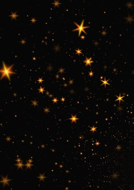 star sky night christmas  image  pixabay