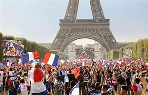 França é a grande vencedora da Copa do Mundo 2018 - 98FM ...