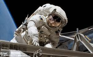 Nasa's mission to Mars: Scientists fear future astronauts ...