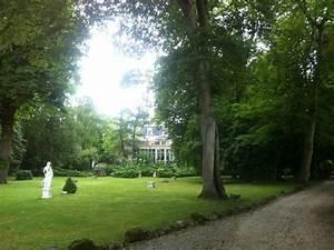 Jardin foto di les jardins d39epicure bray et lu for Jardin d epicure