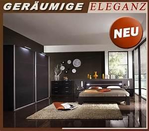 Ebay Schlafzimmer Komplett : neu komplett schlafzimmer anthrazit kleiderschrank futonbett kommode nachttisch ebay ~ Watch28wear.com Haus und Dekorationen