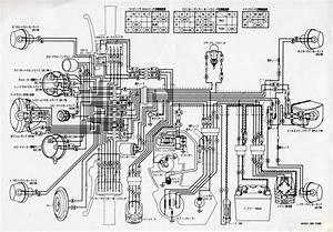 Honda Xl 250 Wiring Diagram