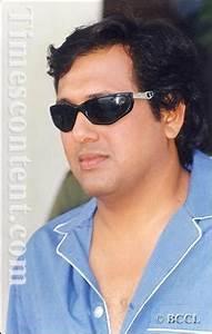 Govinda, Bollywood Photo, Popular film star Govinda gets...