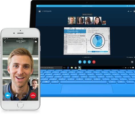 skype version bureau skype for business across all of your devices