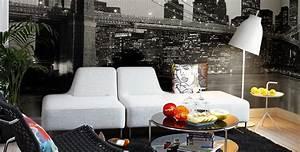Carta Da Parati Murales : carta da parati murales citt consegna gratuita nel regno unito mr perswall ~ Frokenaadalensverden.com Haus und Dekorationen