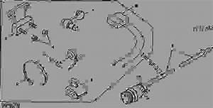 Ae50549 Wiring Harness - Ae50549