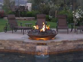 Fire Pit Electronic Ignition