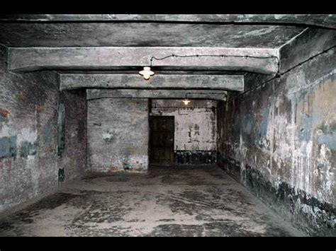chambre a gaz polonia encuentran cámaras de gas escondidas por