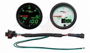 Maxtow Fuel Rail Pressure Harness