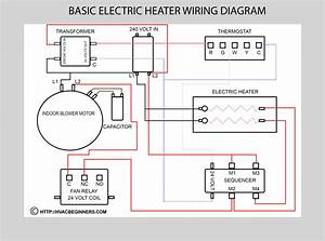 230 Volt Compressor Wiring Diagram