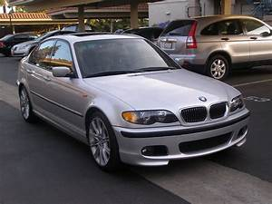 Bmw 3 Series 335xi 2005