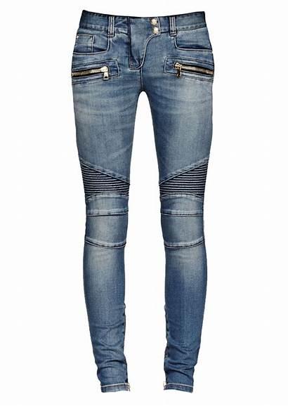 Jeans Jean Denim Pants Trousers Biker Clothes