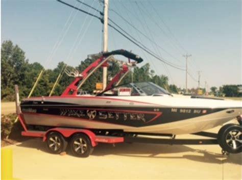 Malibu Boats For Sale In Mississippi by Malibu 21 Boats For Sale In Mississippi