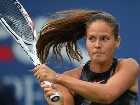 Daria Kasatkina hires new coach ahead of Kremlin Cup | WTA ...