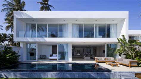 Pictures Of Modern Mansions