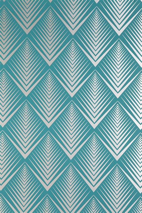 teal wallpaper designs gallery